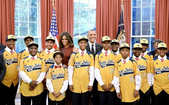 The fallout from Jackie Robinson West recruiting players from outside their designated boundaries continues a month after the team was stripped of their title as U.S. Little League World Series Champions.