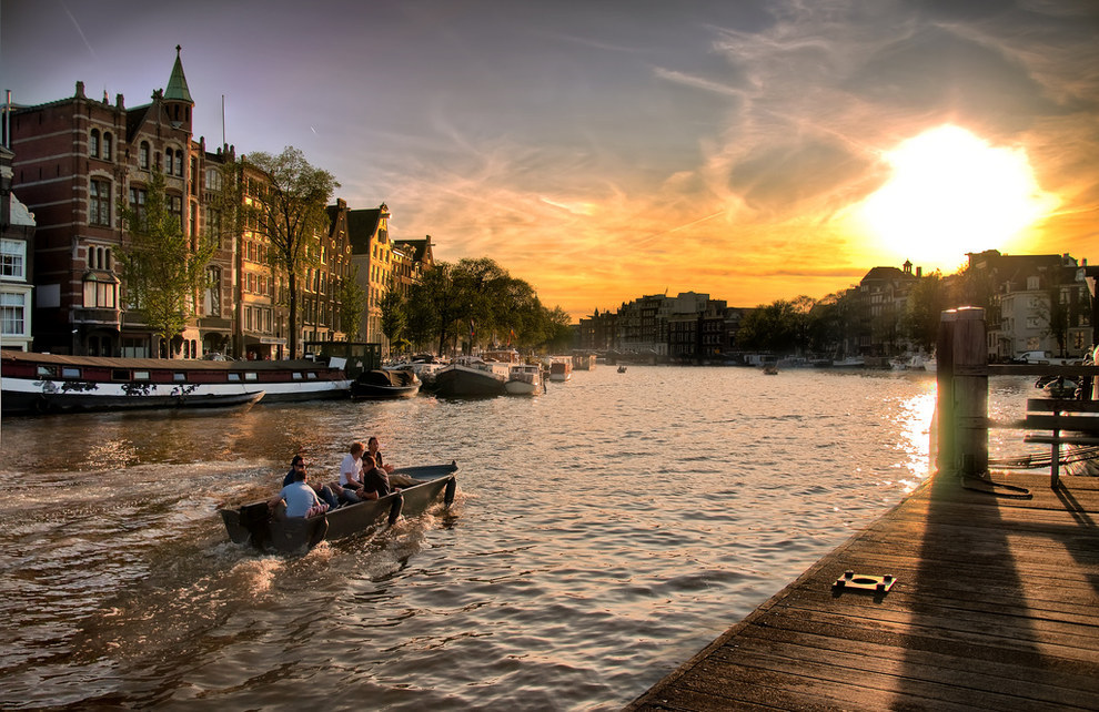 42 Reasons You Should Never Visit The Netherlands