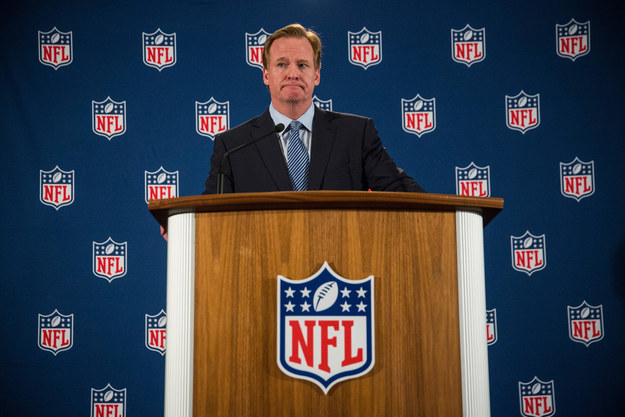 NFL Will Drop Television Blackout Rule For 2015 Season – BuzzFeed News