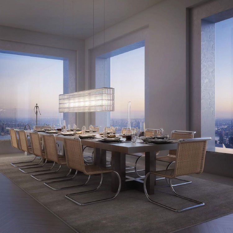 432 park avenue views new york city (1)