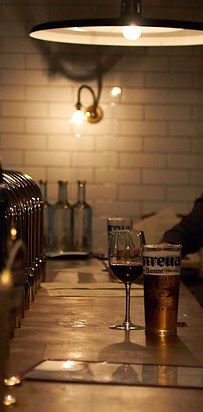 15 London Bars To Drink Alone In