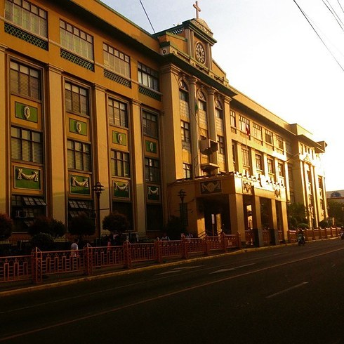 18 Beautiful College Campuses In The Philippines