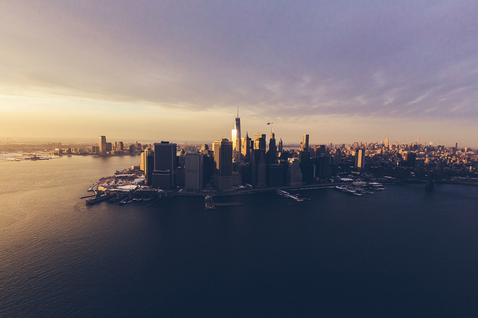 18 Dizzying Views Of NYC That Will Leave You Breathless