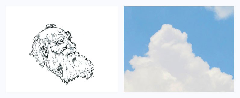 drawing on top of clouds by Martín Feijoó (14)
