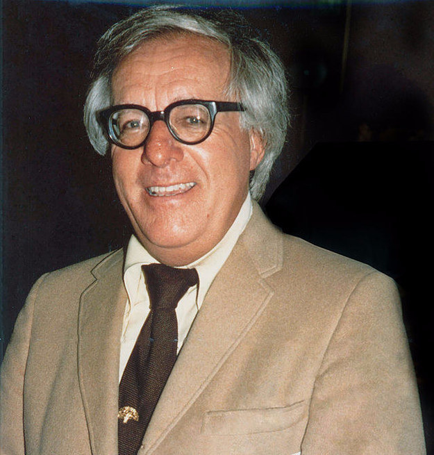 "Ray Bradbury was among Disneyland's greatest fans, saying, ""I found, in Disneyland, vast reserves of imagination before untapped in our country."""