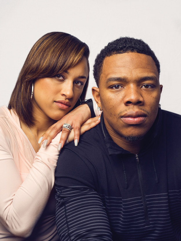 Ray Rice Says Prioritizing Football Over Family Led To Domestic Assault Incident – BuzzFeed News