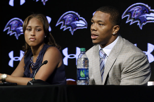 Ray Rice Says Prioritizing Football Over Family Led To Domestic Assault Incident - BuzzFeed News