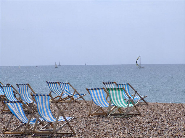19 Ways To Cure Your Hangover In Brighton And Hove