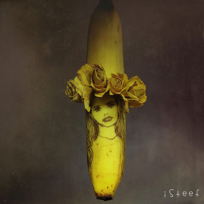 banana art by stephan brusche (1)