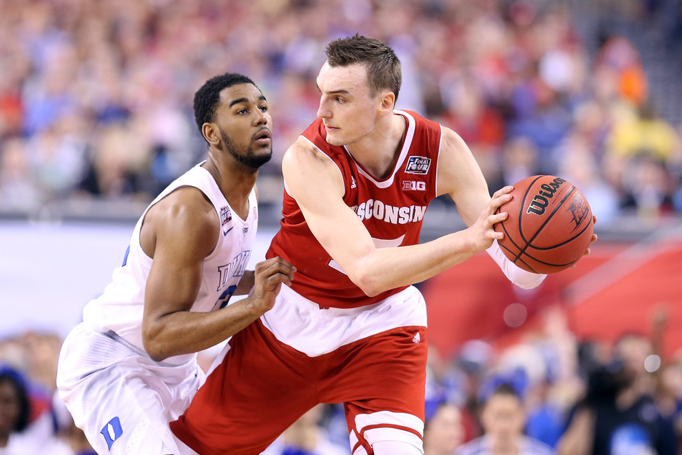 Live Updates: Duke And Wisconsin Face Off In The Men's College Basketball Finals – BuzzFeed News