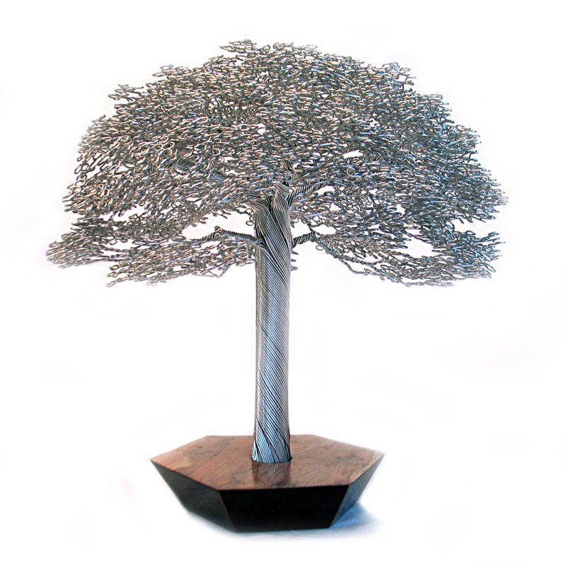 wire tree sculptures by clive maddison (9)