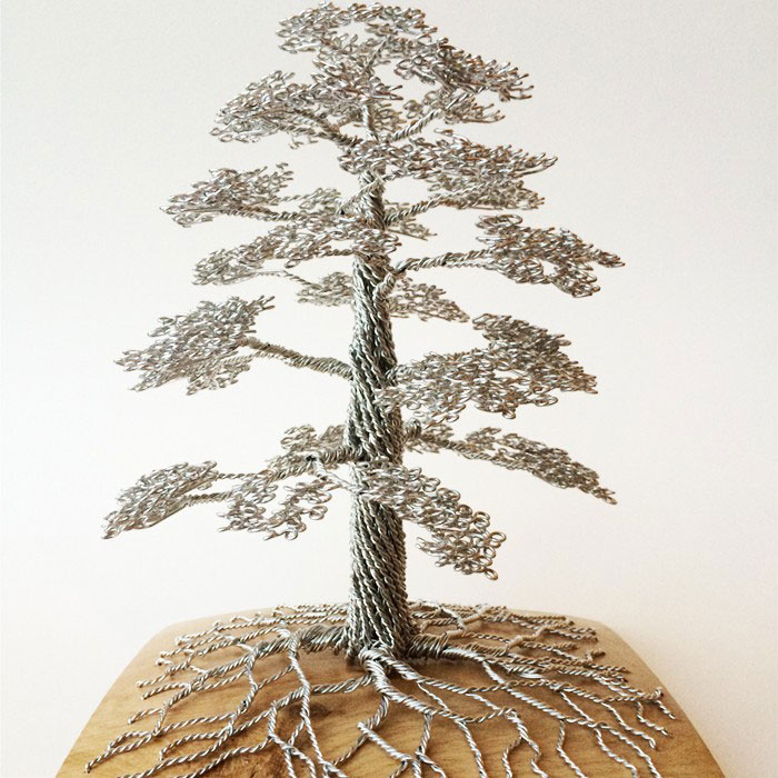 wire tree sculptures by clive maddison (7)