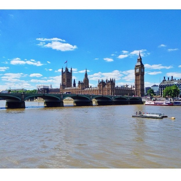 25 Photos That'll Make You Want To Pick Up And Move To London