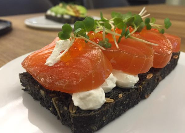 17 Things You Need To Eat And Drink In Canary Wharf Right Now