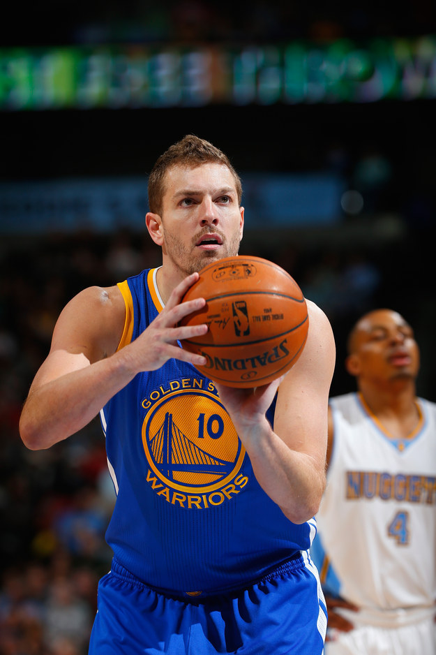 David Lee was a major player for the Knicks before he was traded for three players: Ronny Turiaf, Anthony Randolph, and Kelenna Azubuike -- none of who are still in the league.