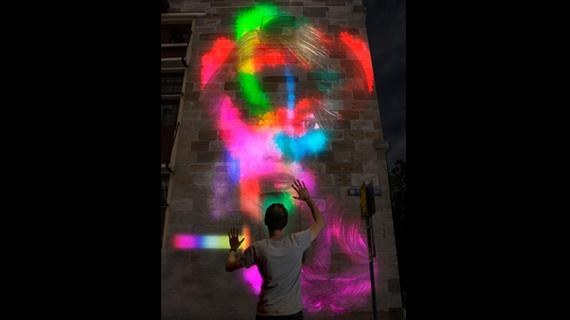 24 Vivid Light Instilations To See This Year