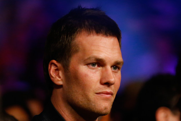 NFL Suspends Tom Brady Four Games For Role In Deflategate – BuzzFeed News