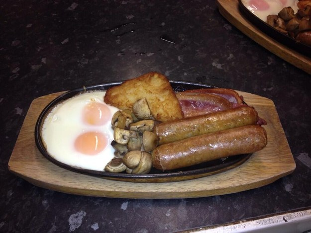 19 Breakfasts You Have To Try In Leeds