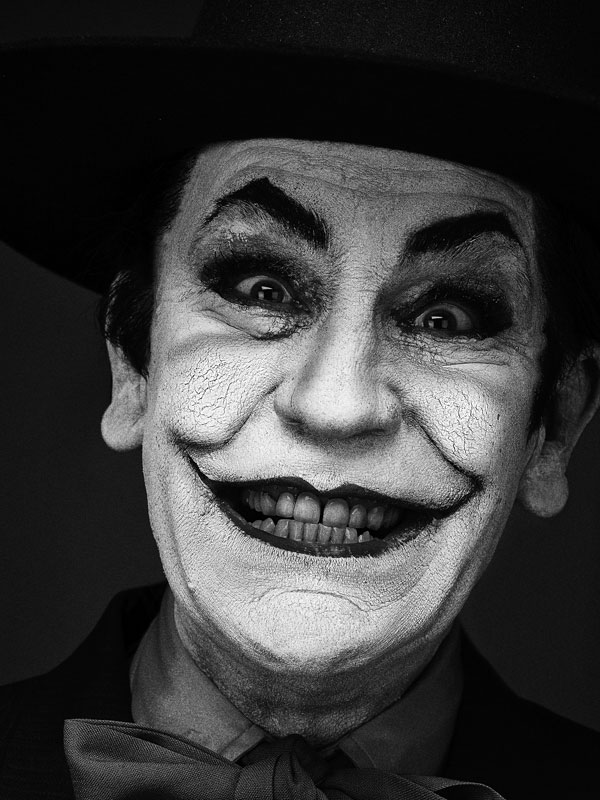 Herb Ritts    Jack Nicholson, London (1988), 2014 a