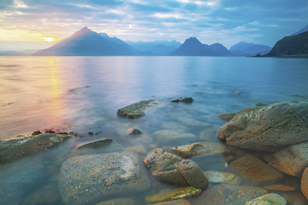 25 Incredible Places In Scotland You Won't Believe Are Real