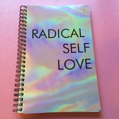 This rad notebook.